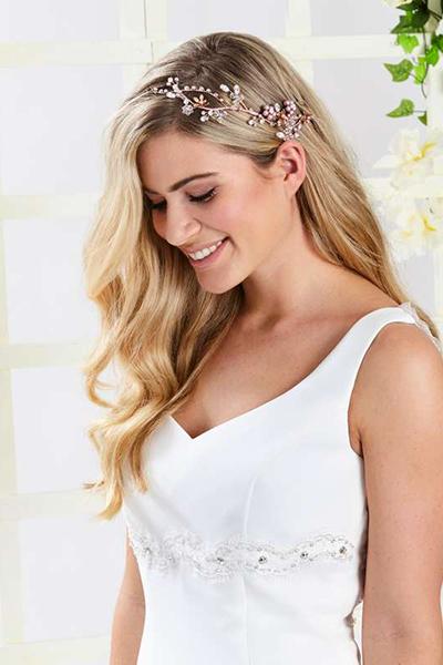 Bridal Accessories - Boutique Alterations